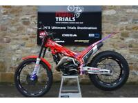 2017 BETA EVO FACTORY 300 **GOOD CONDITION, ROAD REGISTERED** USED TRIALS BIKE