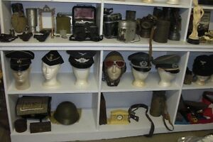 LARGE militaria collection for sale Cornwall Ontario image 3