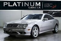 2005 Mercedes-Benz CL55 500 HORSEPOWER/ AMG