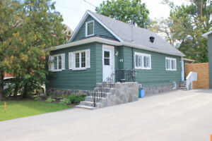 Collingwood - Bright, cheerful house for rent