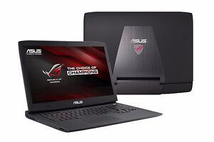 ASUS  Republic of Gamers Gaming Laptop
