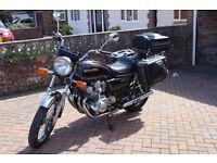 Honda CB750K 1980 (V)