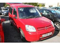2007 CITROEN BERLINGO MULTISPACE 1.4i Forte