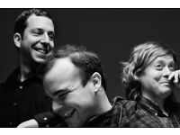 FUTURE ISLANDS 2x tickets £50 each