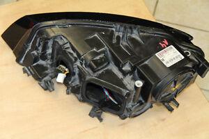 Audi A4 B8 Xenon Headlight Passenger 2009 2010 2011 2012 Oakville / Halton Region Toronto (GTA) image 4