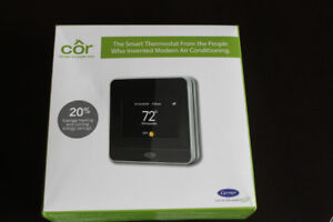 Cor Wifi thermostat (Carrier Air Conditioning)