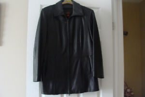 Ladies Danier Leather Jacket