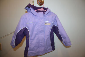 Please Mum 3 Season jacket size 2T
