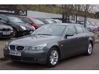 2004 54 BMW 5 SERIES 2.2 520I SE 4D AUTO 168 BHP