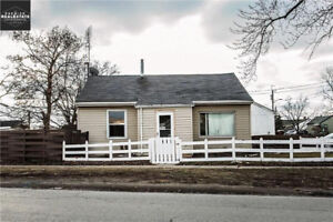 Great and affordable  2/1 House for rent