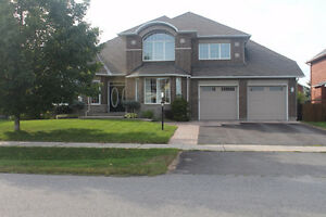 Minto all Brick Executive in Ottawa's Most Sought After Area