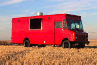 Brand New Food Truck Build For Sale