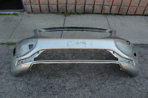 Volvo XC60 Front bumper cover OEM