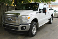 2011 Ford F-350 XLT NOUVELLE GENERATION f250