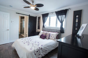 Fully Renovated MUST SEE Home in the East End of St. John's!!