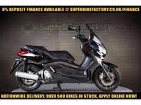 2012 12 YAMAHA X-MAX YP250 0% DEPOSIT FINANCE AVAILABLE