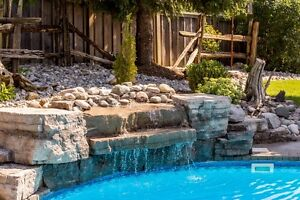 Landscaping / Yard Clean Ups for high end homes London Ontario image 4