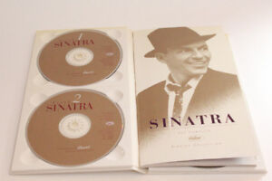 FRANK SINATRA -THE COMPLETE SINGLES COLLECTION--4 CD BOXSET