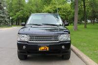 2006 Land Rover Range Rover SC VUS