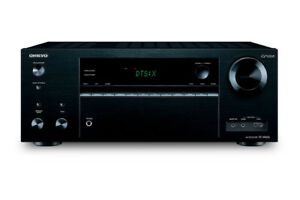Onkyo TX NR656 (7.2-Channel Network A/V Receiver) Dolby Atmos