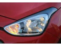2019 Hyundai i10 1.2 SE Auto 5dr Hatchback Petrol Automatic