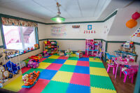 Best Premium Child Care in NW Little Fingers Day Home