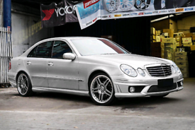 """18"""" Mercedes AMG IV Style Alloy Wheels and tyres 5x112"""