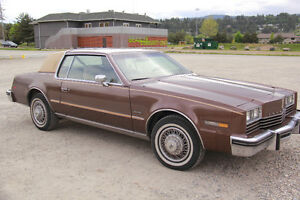 1980 Toronado Fully Loaded
