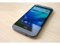 HTC one mini 2 (Unlocked)