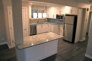 3Bdr Main Floor, OR 2 Bdr Basement Suite, OR Whole Home For Rent