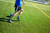 Soccer courses