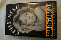 Child Star - An Autobiography by Shirley Temple Black