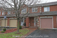 1052 Ballantyne - Townhouse for SALE in orleans