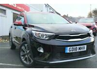 2018 Kia Stonic 1.0T GDi First Edition 5dr Estate Estate Petrol Manual