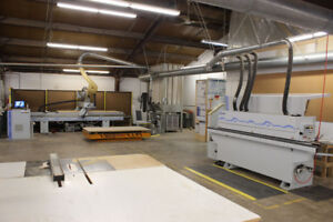 Looking for Woodworking Shop / Business for Lease / Buy