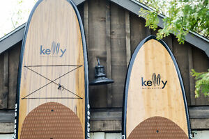 Stand Up Paddle Boards For Sale by Kelly Paddle Boards