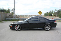 Clean Prelude JDM Vtech Must See!