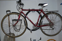 Miyata touring bike