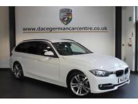 2013 13 BMW 3 SERIES 2.0 318D SPORT TOURING 5DR 141 BHP DIESEL