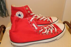 CONVERSE HIGH-TOPS for SALE