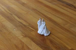 Royal Worcester - Bride & Groom