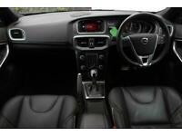 2018 Volvo V40 D3 [4 Cyl 150] R DESIGN Pro 5dr Geartronic Auto Hatchback Diesel