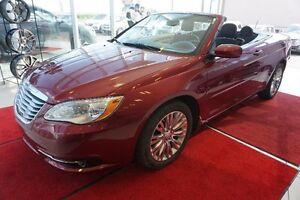 Chrysler 200 TOURING CONVERTIBLE A/C GR.ELEC MAG 2012