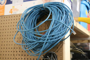 Cat 5 cable - 175ft