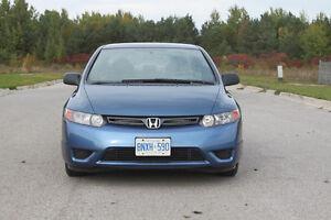 2008 Honda Other CXG Coupe (2 door)