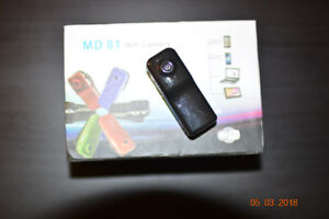 wifi mini camera MD81