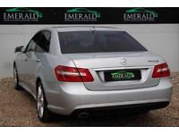 2011 11 MERCEDES-BENZ E CLASS 2.1 E250 CDI BLUEEFFICIENCY SPORT 4D AUTO 204 BHP