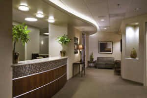 Rent a Room in a Busy Medical Clinic - High Traffic