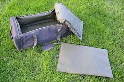 Deluxe Padded Bag for Atom Bait Boat / Best
