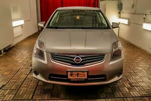 2012 Nissan Sentra LUXURY PACKAGE! ALLOYS! SUNROOF! HEATED SEATS Kingston Kingston Area image 2